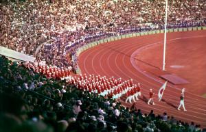 東京オリンピック2