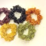 これぞ日本のおもてなし?! オリンピックにちなんで、カラフル5色の『オリンピックごはん』を炊いてみたぞ!