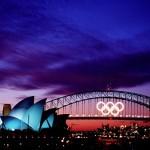 オリンピックの豆知識!第一弾シドニーオリンピック!聖火が水中で!?
