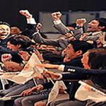 【2月7日博多開催】3PLUS合同イベント説明会〜オリンピック・パラリンピックは私たちで作る!集え若者の力!〜