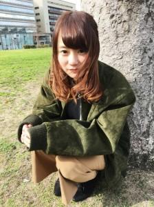 渡邉 美緒No.1